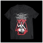 Darkthrone - As Wolfs Among Sheep We Have Wandered T-Shirt *Pre Order*