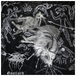 Darkthrone - Goatlord CD