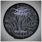 Darkthrone - Old Star Patch