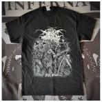 Darkthrone - Old Star T-Shirt