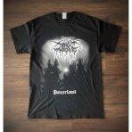 Darkthrone - Panzerfaust T-Shirt