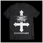 Darkthrone - Panzerfaust T-Shirt *Pre Order*