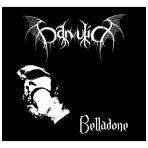 Darvulia - Belladone Digi CD