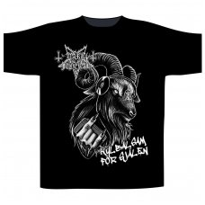 Dark Funeral - Kylbalsam For Sjalen T-Shirt