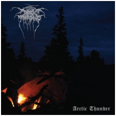 Darkthrone - Arctic Thunder CD