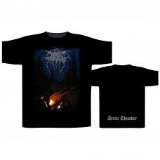 Darkthrone - Arctic Thunder Sky T-Shirt