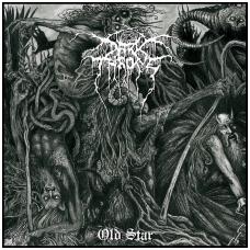 Darkthrone - Old Star CD