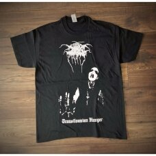 Darkthrone - Transilvanian Hunger T-Shirt