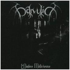 Darvulia - L'Ombre Malicieuse CD