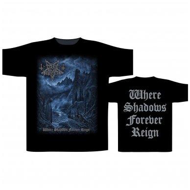 Dark Funeral - Where Shadows Forever Reign T-Shirt
