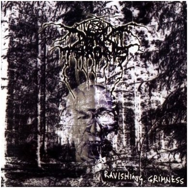 Darkthrone - Ravishing Grimness CD