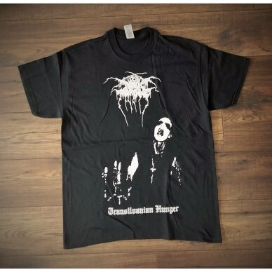 Darkthrone - Transilvanian Hunger T-Shirt