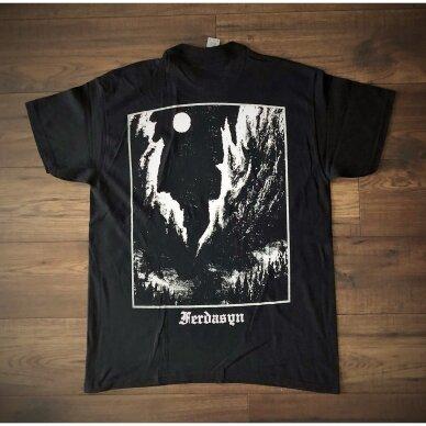 Darkthrone - Transilvanian Hunger T-Shirt 2