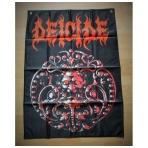 Deicide - Deicide Flag
