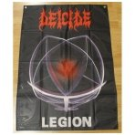 Deicide - Legion Flag