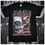 Deicide - Overtures Of Blasphemy T-Shirt