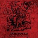Deletere - Theovorator: Babelis Testamentum LP