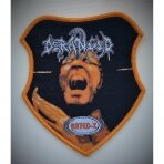 Deranged - Rated X Patch