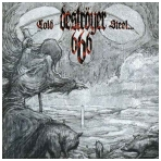 Destroyer 666 - Cold Steel For An Iron Age LP