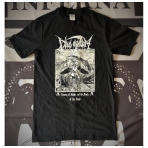 Deus Mortem - Demons of Matter and the Shells of the Dead T-Shirt