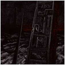 Deathspell Omega - The Furnaces Of Palingenesia LP