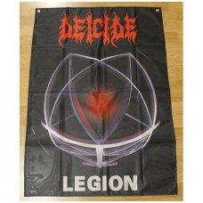Deicide - Legion Flag