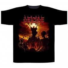 Deicide - To Hell With God T-Shirt