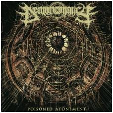 Demonomancy - Poisoned Atonement MC