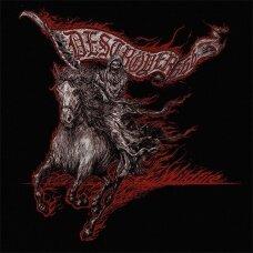 Destroyer 666 - Wildfire CD