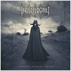 Desultory - Through Aching Aeons CD