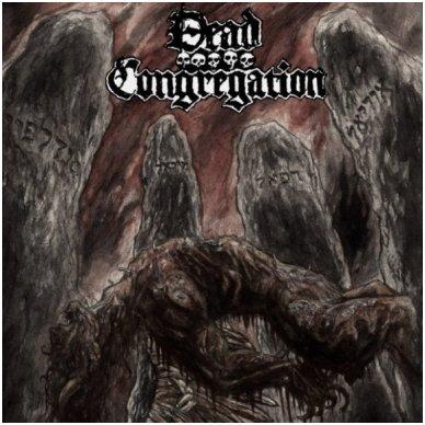 Dead Congregation - Graves Of The Archangels CD