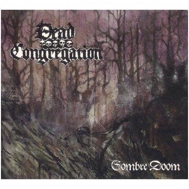 Dead Congregation  - Sombre Doom Digi MCD
