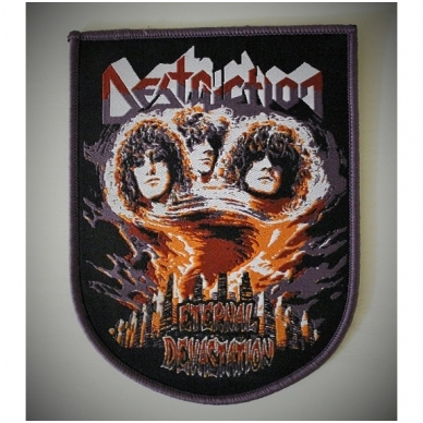 Destruction - Eternal Devastation Patch