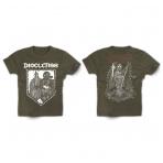 Diocletian - Decimator T-Shirt