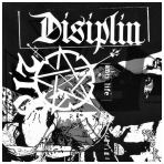 Disiplin - Anti-Life LP