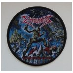 Dismember - The God That Never Was Patch