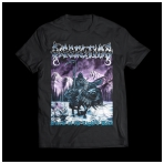 Dissection - Storm Of The Light's Bane T-Shirt *Pre Order*