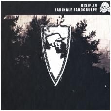 Disiplin - Radikale Randgruppe Digibook CD