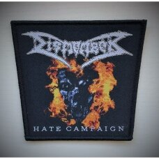 Dismember - Hate Campaign Patch