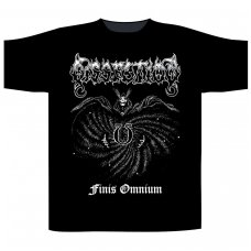 Dissection - Finis Omnium T-Shirt