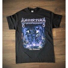 Dissection - Somberlain T-Shirt