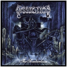 Dissection - The Somberlain 2CD