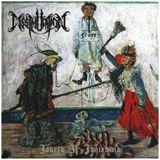 Dissimulation - Iškelk Ir Išniekink CD
