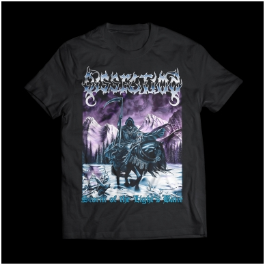 Dissection - Storm Of The Light's Bane T-Shirt 2