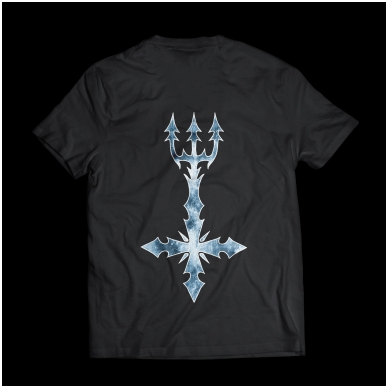 Dissection - Storm Of The Light's Bane T-Shirt 3