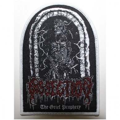 Dissection - The Grief Prophecy Patch 3