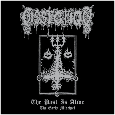 Dissection - The Past Is Alive Digi CD