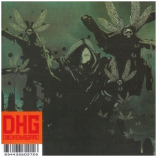 Dodheimsgard - Supervillain Outcast CD
