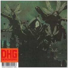 Dodheimsgard - Supervillain Outcast CD