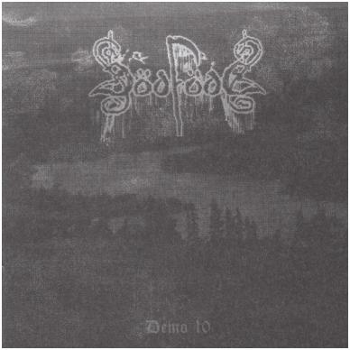 Dödfödd - Demo10 CD